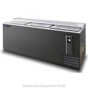 Master-Bilt MBBC80 Bottle Cooler