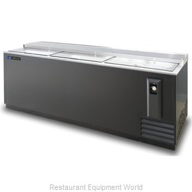 Master-Bilt MBBC95 Bottle Cooler