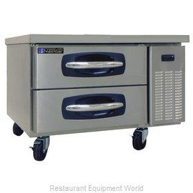 Master-Bilt MBCB36 Equipment Stand, Refrigerated Base