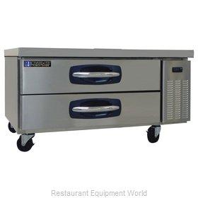 Master-Bilt MBCB48 Equipment Stand, Refrigerated Base