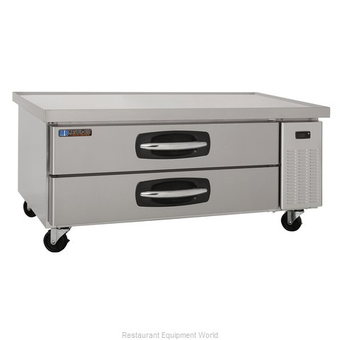 Master-Bilt MBCB60 Equipment Stand, Refrigerated Base