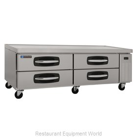 Master-Bilt MBCB72 Chef Base