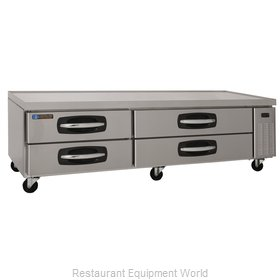 Master-Bilt MBCB84 Chef Base