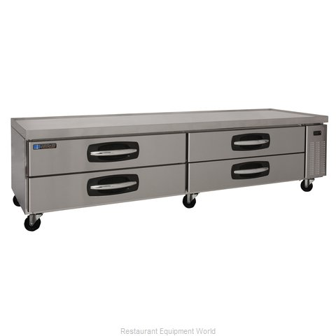 Master-Bilt MBCB96 Chef Base