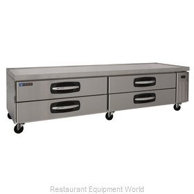 Master-Bilt MBCB96 Equipment Stand, Refrigerated Base