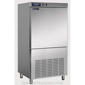 Master-Bilt MBCF115/55-16A Blast Chiller Freezer, Reach-In