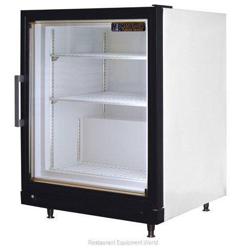 Master-Bilt MBCTM4-F Display Case, Freezer, Countertop