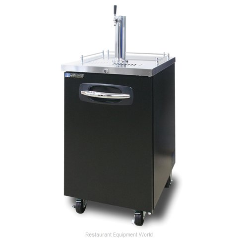 Master-Bilt MBDD24 Draft Beer Cooler