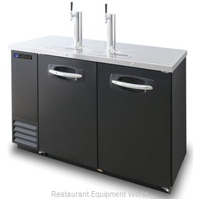Master-Bilt MBDD59 Draft Beer Cooler
