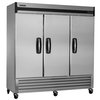 Master-Bilt MBF72-S Freezer, Reach-In