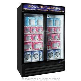 Master-Bilt MBGFP48-HG Freezer, Merchandiser