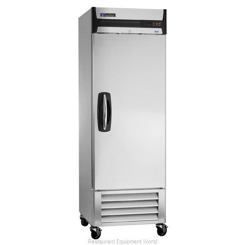 Master-Bilt MBR23-S Refrigerator, Reach-In