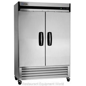 Master-Bilt MBR49-S Refrigerator, Reach-In