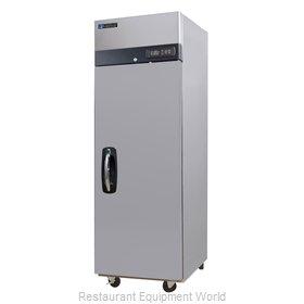 Master-Bilt MBTF23-S Freezer, Reach-In