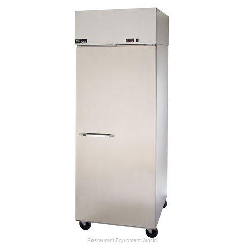 Master-Bilt MNR241SSS/0R Refrigerator, Reach-In