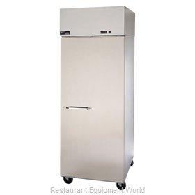 Master-Bilt MNR241SSS/0X Refrigerator, Reach-In