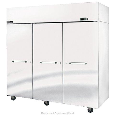 Master-Bilt MNR803SSS/0R Refrigerator, Reach-In