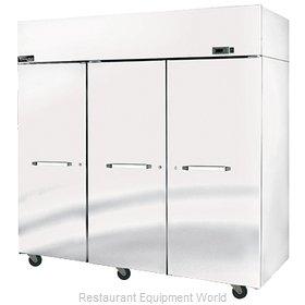 Master-Bilt MNR803SSS/0X Refrigerator, Reach-In