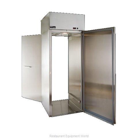 Master-Bilt MPWR332SSS/0X Refrigerator, Roll-Thru