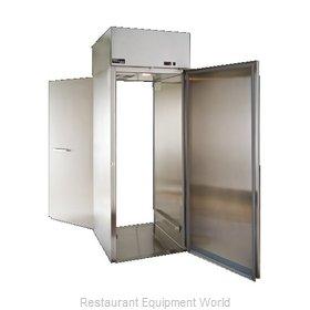 Master-Bilt MPWR724SSS/0X Refrigerator, Roll-Thru