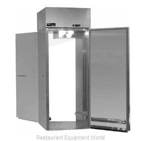 Master-Bilt MPWW724SSS/8 Heated Cabinet, Roll-Thru