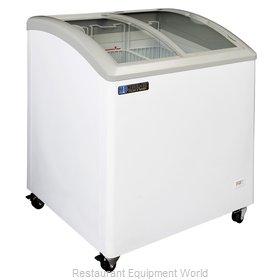 Master-Bilt MSC-31AN Chest Freezer