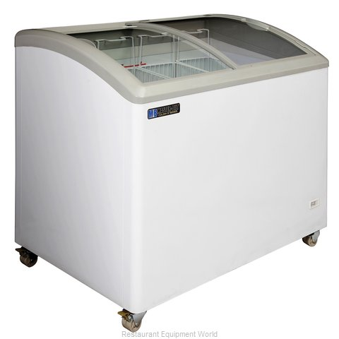 Master-Bilt MSC-41A Freezer Chest