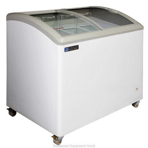 Master-Bilt MSC-41AN Chest Freezer