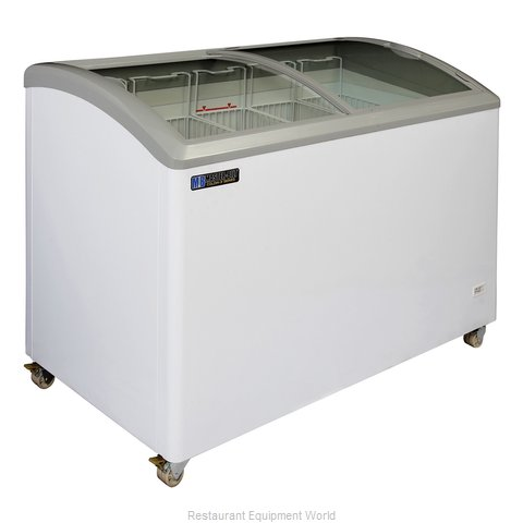 Master-Bilt MSC-49A Freezer Chest