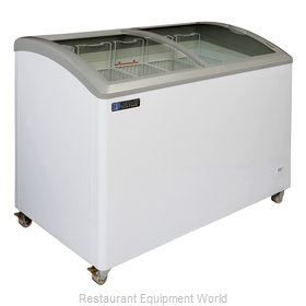 Master-Bilt MSC-49AN Chest Freezer