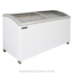 Master-Bilt MSC-66A Freezer Chest