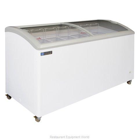 Master-Bilt MSC-66AN Chest Freezer