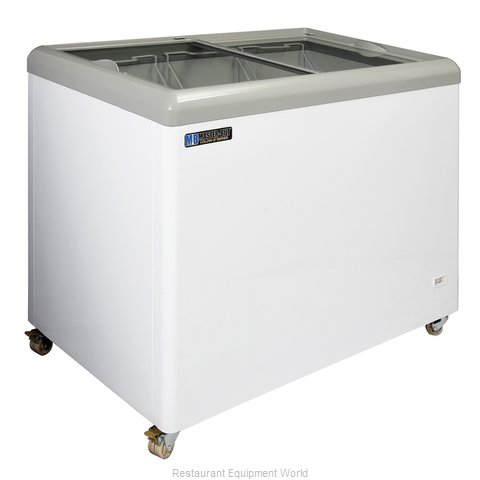Master-Bilt MSF-43A Freezer Chest (Magnified)