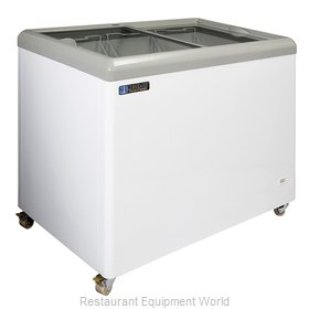 Master-Bilt MSF-43A Freezer Chest