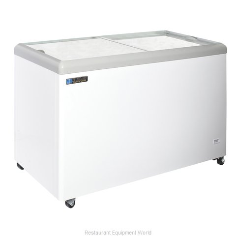Master-Bilt MSF-52A Freezer Chest (Magnified)