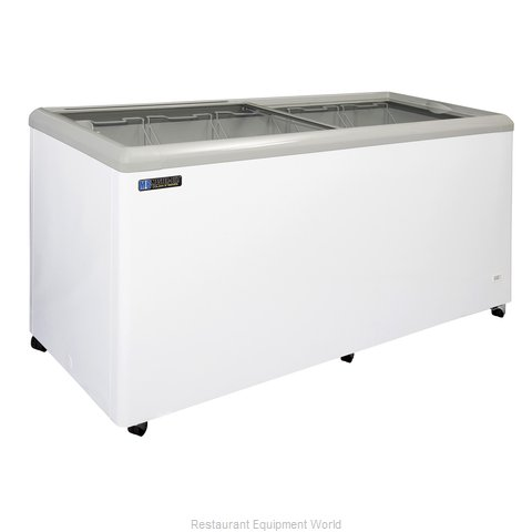 Master-Bilt MSF-71A Freezer Chest