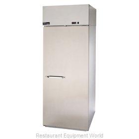 Master-Bilt MWR331SSS/0X Refrigerator, Roll-In