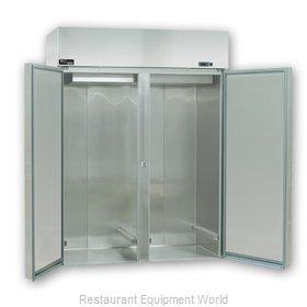 Master-Bilt MWR722SSS/0X Refrigerator, Roll-In