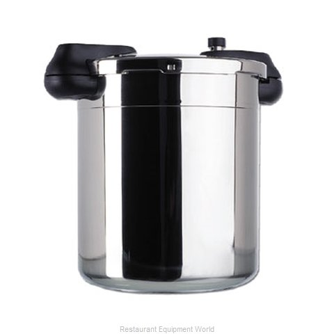 Matfer 013320 Pressure Cooker (Magnified)