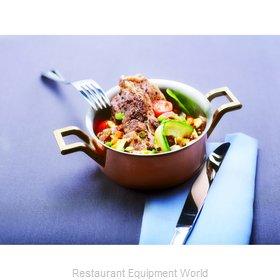 Matfer 034101 Miniature Cookware / Serveware