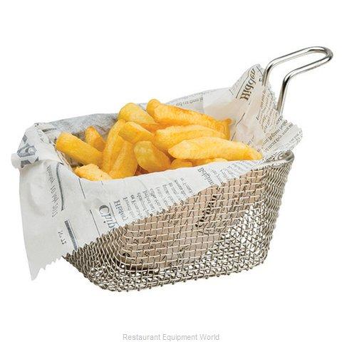 8f027babd5bd5f Matfer 051136 Basket, Tabletop | Tabletop Food Baskets and Liners