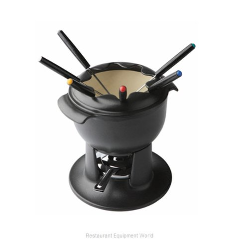Matfer 070971 Fondue Pot Set