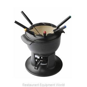 Matfer 070971 Fondue Pot Set