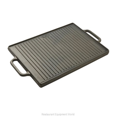 Matfer 071058 Cast Iron Griddle (Magnified)