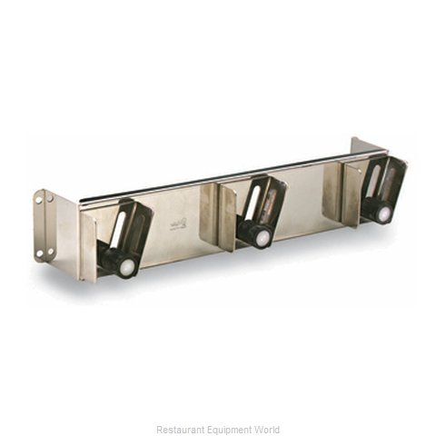 Matfer 112030 Wall Rack (Magnified)