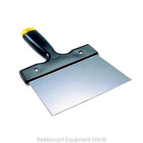Matfer 112641 Dough Cutter/Scraper