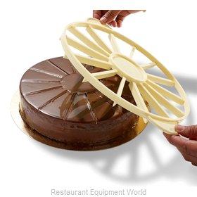 Matfer 112657 Pie / Cake Marker