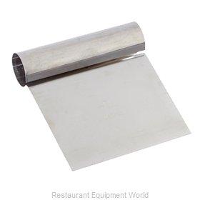 Matfer 112822 Dough Cutter/Scraper
