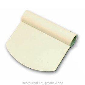 Matfer 112826 Dough Cutter/Scraper