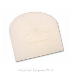 Matfer 112840 Dough Cutter/Scraper